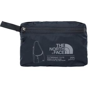 The North Face Flyweight Tote Travel Bag 20 L Asphalt Grey